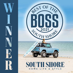Chiropractic Hingham MA South Shore Home Life and Style Award